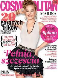 cosmopolitan okładka kwiecień2013